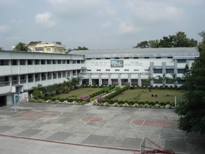 Don Bosco School, Siliguri, Welcomes You